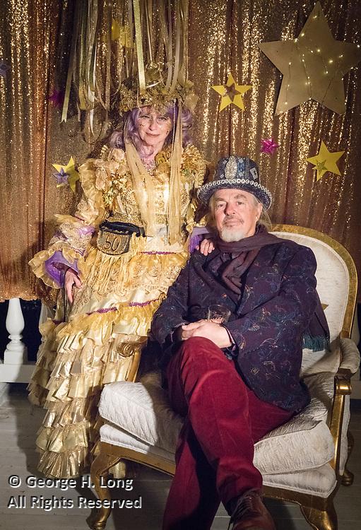 Robyn Halvorsen; Mardi Gras at Wonderland 2019
