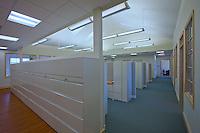 Interior Design photography in Baltimore Maryland of Chai Neighborhod Center