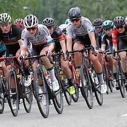 VELDHOVEN (NED) July 3: CYCLING:Omloop der Kempen: Lieke Nooijen