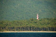 Andaman Islands Topside