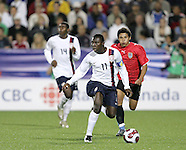 2007.07.11 U-20 World Cup: United States vs Uruguay
