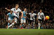 Manchester City v Tottenham Hotspur 140216