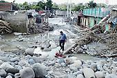 Chiapas Hurricane
