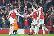 Arsenal v Bournemouth 270219