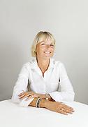 Hanne-Vibeke Holst, Danish author. Copenhagen 2014.<br /> Photo by Ola Torkelsson<br /> Copyright Ola Torkelsson ©