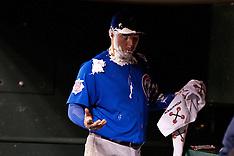 20110829 - Chicago Cubs at San Francisco Giants (MLB Baseball)