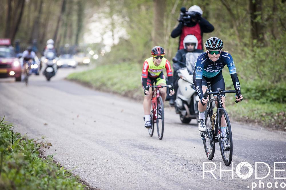 7th Amstel Gold Race Ladies Edition <br /> Valkenburg > Valkenburg 116km<br /> <br /> ©RhodePhoto