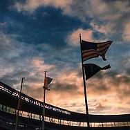 iPhone Instagram of Target Field in Minneapolis, Minnesota on May 27, 2014