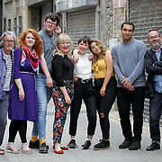 12.6.2018 Abbey Theatre Young Curators