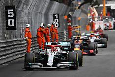 2019 rd 06 Monaco Grand Prix