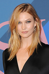 June 5, 2017 - New York, NY, USA - June 5, 2017  New York City..Karlie Kloss attending the 2017 CFDA Fashion Awards on June 5, 2017 in New York City. (Credit Image: © Kristin Callahan/Ace Pictures via ZUMA Press)