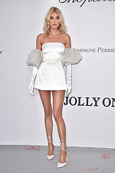 Elsa Hosk attends the amfAR Cannes Gala 2019 at Hotel du Cap-Eden-Roc on May 23, 2019 in Cap d'Antibes, France. Photo by Lionel Hahn/ABACAPRESS.COM