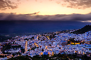 Chefchaouen in Photos