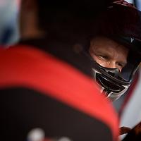 Daytona Tire Test 2007 (2008 PreSeason)