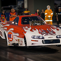 Ian Foster (2826) - Supercharged Outlaws.