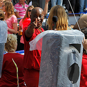 NLD/Amsterdam/20120804 - Canalparade tijdens de Gaypride 2012, Jerrel Houtsnee