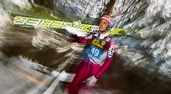 06.01.2011, Paul Ausserleitner Schanze, Bischofshofen, AUT, Vierschanzentournee, Bischofshofen, Probedurchgang, im Bild // Andreas Kofler (AUT) // during the 59th Four Hills Tournament Trial Round in Bischofshofen, EXPA Pictures © 2011, PhotoCredit: EXPA/ J. Feichter
