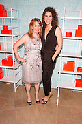 Angela Elbert, chair, National Board of Directors, Step Up and Jenni Luke, CEO, Step Up
