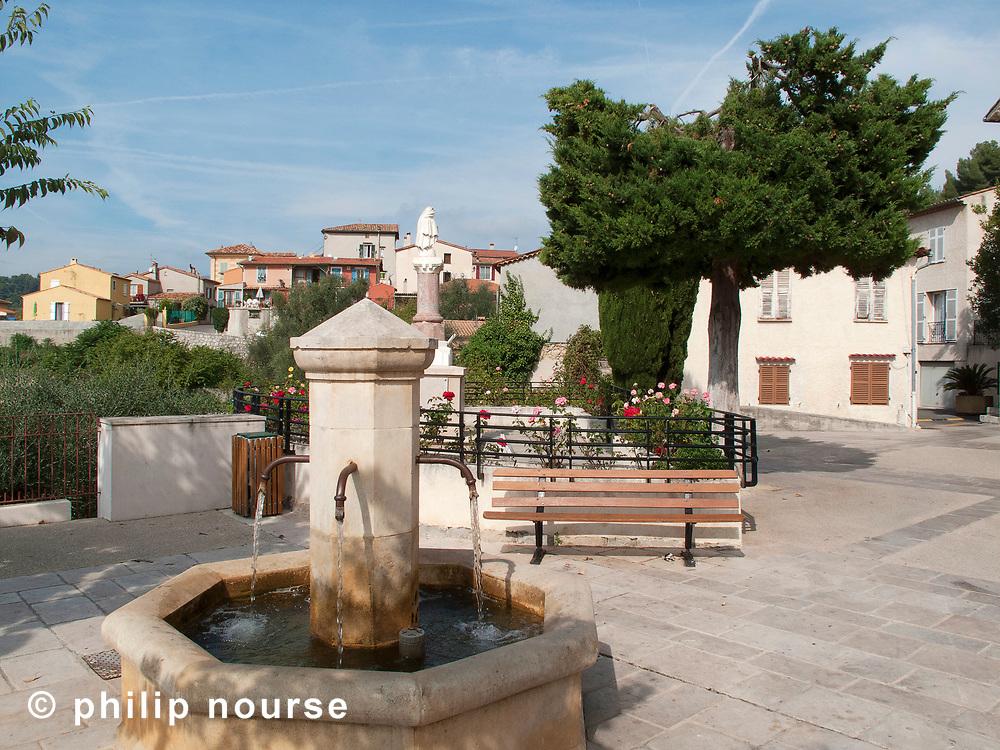 Provence-Cote d'Azur