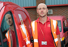 170711 - Royal Mail Grimsby