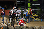 Ontario - AMA Geico Endurocross Championship - Citizens Bank Arena - Ontario CA - Septmeber 17, 2011.:: Contact me for download access if you do not have a subscription with andrea wilson photography. ::  ..:: For anything other than editorial usage, releases are the responsibility of the end user and documentation will be required prior to file delivery ::..