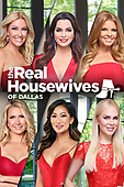 """March 30, 2021 (USA): Bravo's """"The Real Housewives of Dallas"""" Episode"""