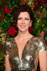 Margo Stilley attending the Evening Standard Theatre Awards 2018 at the Theatre Royal, Drury Lane in Covent Garden, London