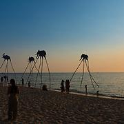 Sunset Sanato Beach, Phu Quoc, Vietnam