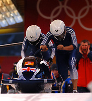 Photo: Catrine Gapper.<br />