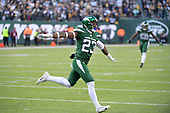 NFL-Pittsburgh Steelers at New York Jets-Dec 22, 2019