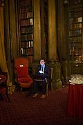 BRETT SYKES, Celebration of the  200TH Anniversary of the  Birth of Rt.Hon. John Bright MP  and the publication of <br /> ÔJohn Bright: Statesman, Orator, AgitatorÕ by Bill Cash MP. Reform Club. London. 14 November 2011. <br /> <br />  , -DO NOT ARCHIVE-© Copyright Photograph by Dafydd Jones. 248 Clapham Rd. London SW9 0PZ. Tel 0207 820 0771. www.dafjones.com.<br /> BRETT SYKES, Celebration of the  200TH Anniversary of the  Birth of Rt.Hon. John Bright MP  and the publication of <br /> 'John Bright: Statesman, Orator, Agitator' by Bill Cash MP. Reform Club. London. 14 November 2011. <br /> <br />  , -DO NOT ARCHIVE-© Copyright Photograph by Dafydd Jones. 248 Clapham Rd. London SW9 0PZ. Tel 0207 820 0771. www.dafjones.com.