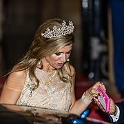 20170523 Koningspaar bij diner Corps Diplomatique