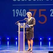 NLD/Amsterdam/20151130 - Uitreiking Prins Bernhard Cultuurfonds prijs 2015,