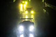 October 10, 2020. IMSA Weathertech, Charlotte ROVAL: #912 Porsche GT Team Porsche 911 RSR, GTLM: Earl Bamber, Laurens Vanthoor