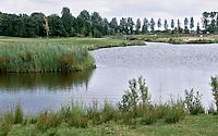 Leeuwarden - GC Groene Ster
