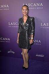 July 2, 2018 - Berlin, Deutschland - Sina Tkotsch.LASCANA Fashion Show, Berlin, Germany - 02 Jul 2018 (Credit Image: © face to face via ZUMA Press)