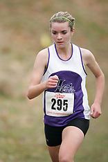 2009 Athletics Ontario X-Country