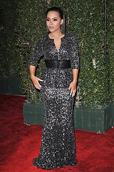 Amirah Vann at The 49th NAACP Image Awards held at the Pasadena Civic Auditorium on January 15, 2018 in Pasadena, CA, USA (Photo by Sthanlee B. Mirador/Sipa USA)
