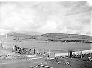 G.A.A. Park in Sligo..20.05.1955