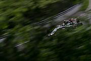 June 5-7, 2015: Canadian Grand Prix: Sergio Perez (MEX), Force India