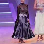NLD/Hilversum/20120901 - 2de liveshow AVRO Strictly Come Dancing 2012, Sabine Uitslag