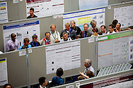 A Poster tour at the 71st Scientific Sessions sponsored by the American Diabetes Association at the San Diego Convention Center in San Diego, CA.