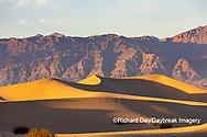 62945-00307 Sand Dunes in Death Valley Natl Park CA