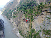 Asias Tallest Cableway