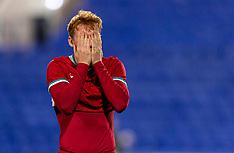2020-09-29 Tranmere v Liverpool U21