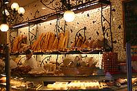 Bakery in Barcelona<br />