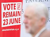 Jeremy Corbyn 7th June 2016