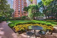 Garden at 200 East 94th Street