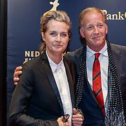 NLD/Utrecht/20180927 - Openingsavond Nederlands Film Festival Utrecht, Margriet van der Linden en