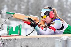 2018 World Para Nordic and Biathlon World Cup, Vuokatti, Finland